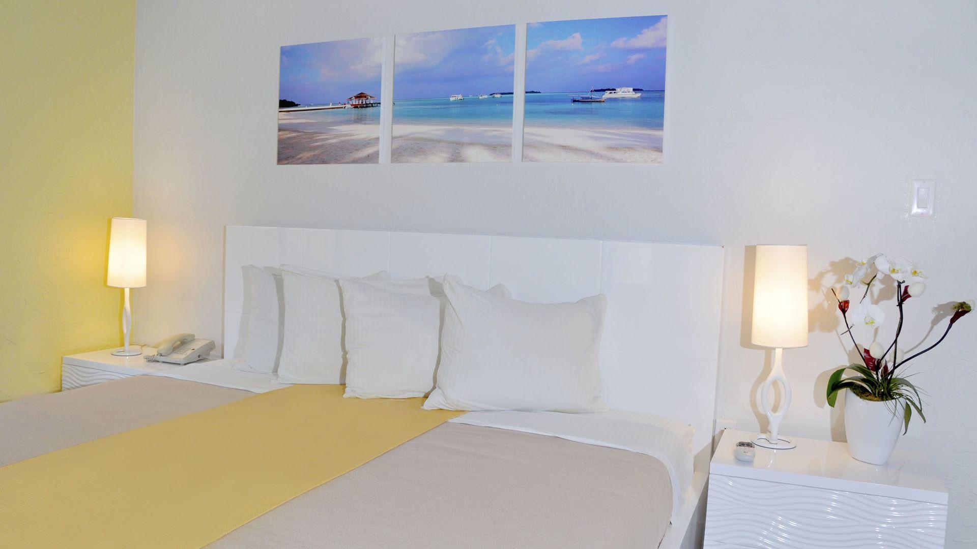 Home | Ocean Five Hotel